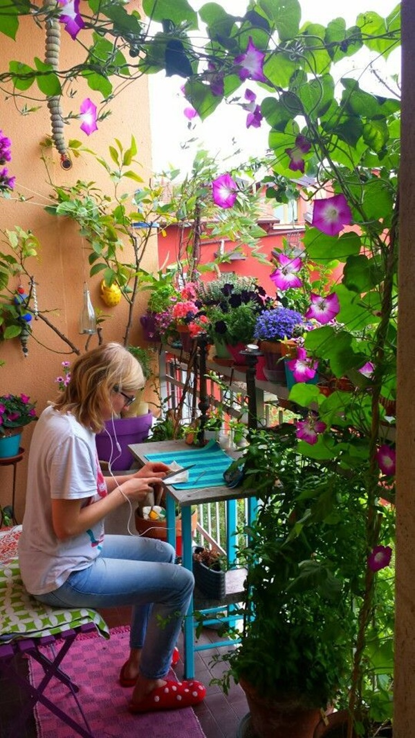 balcony decorating ideas (21)