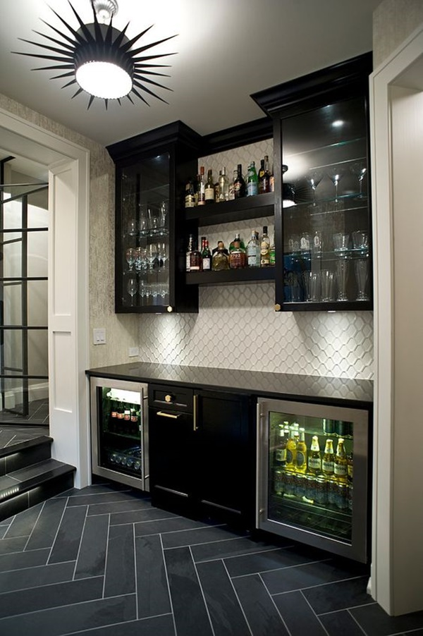 bar decorating ideas (44)