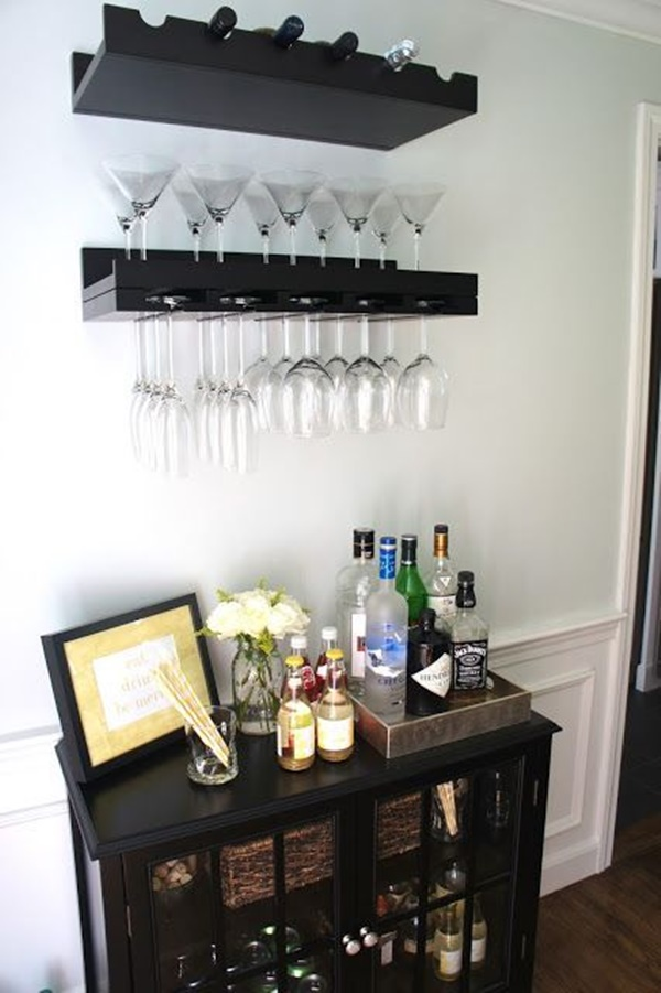 bar decorating ideas (45)