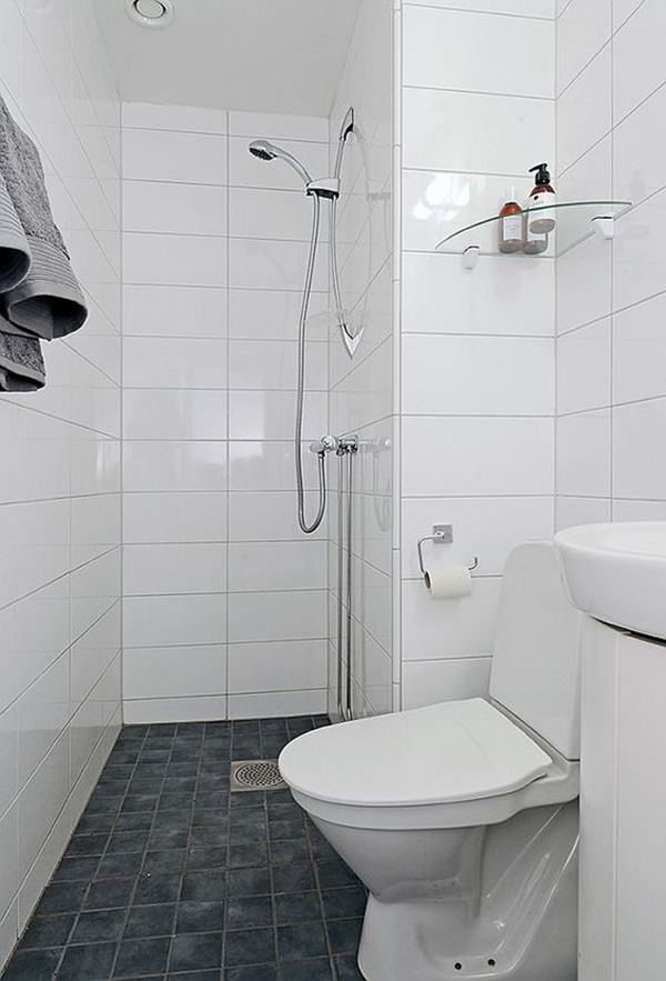 Bathroom Decorating Ideas (3)
