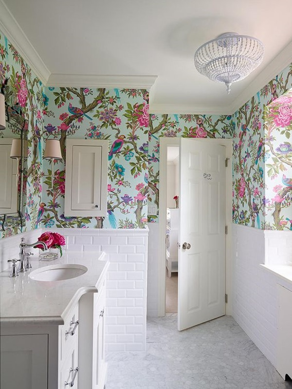 bathroom decorating ideas (5)