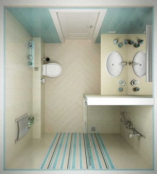 bathroom decorating ideas (7)