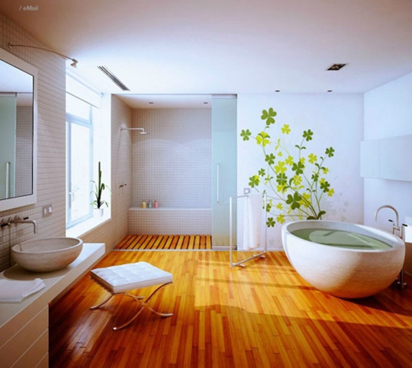 bathroom decorating ideas (70)
