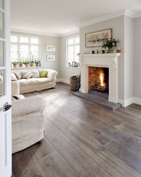 80 Useful Floor Designs To Make Your Home Warm And Comfortable