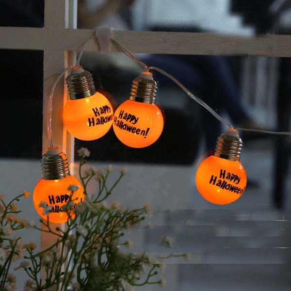 halloween indoor and outdoor decoration ideas13