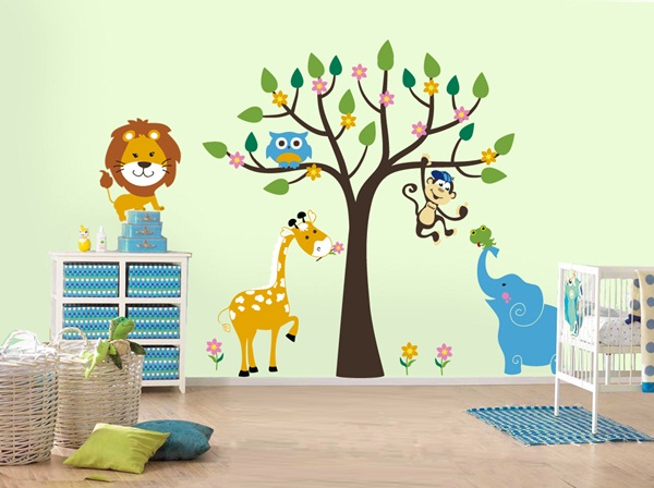 kids bedroom designs and ideas12