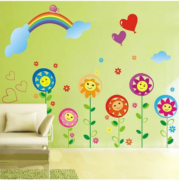 kids bedroom designs and ideas14
