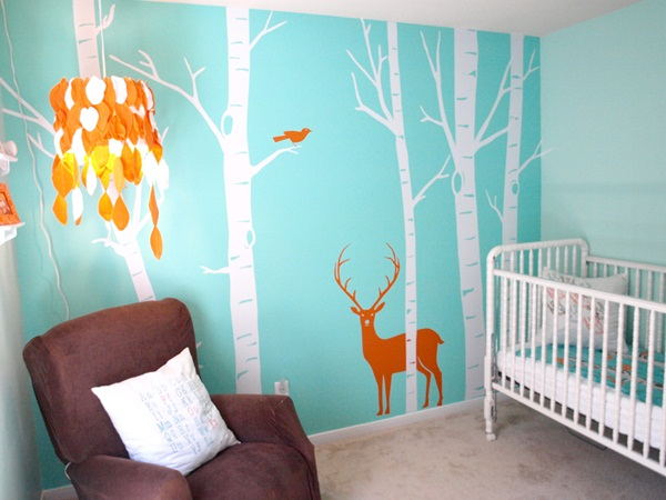 kids bedroom designs and ideas16