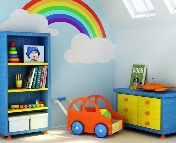 kids bedroom designs and ideas3