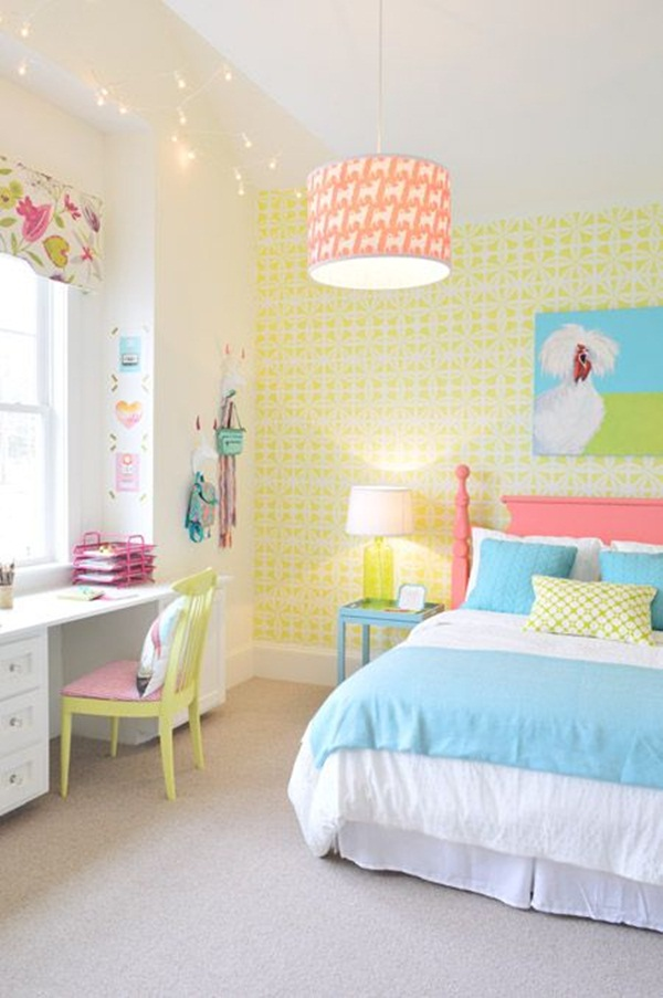 kids bedroom designs and ideas40