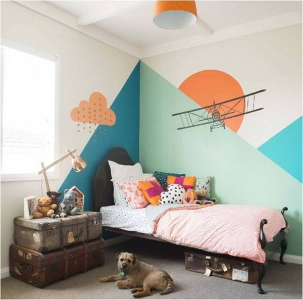 kids bedroom designs and ideas43