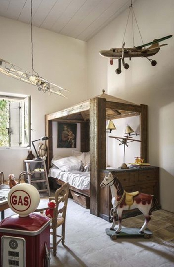 kids bedroom designs and ideas46