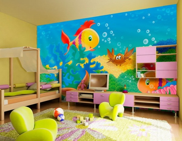 kids bedroom designs and ideas5