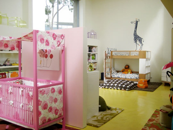 kids bedroom designs and ideas50