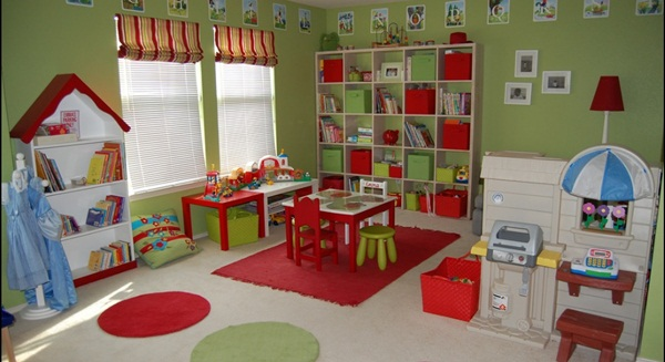 kids bedroom designs and ideas56