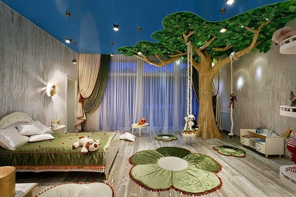 kids bedroom designs and ideas64