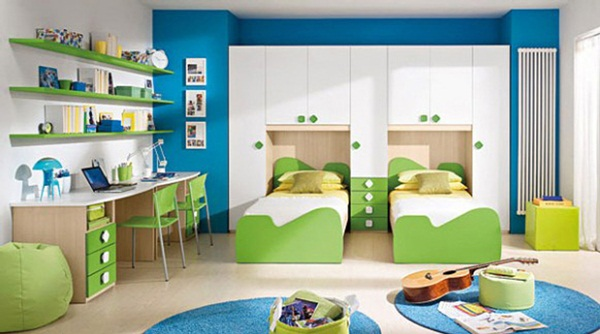 kids bedroom designs and ideas65