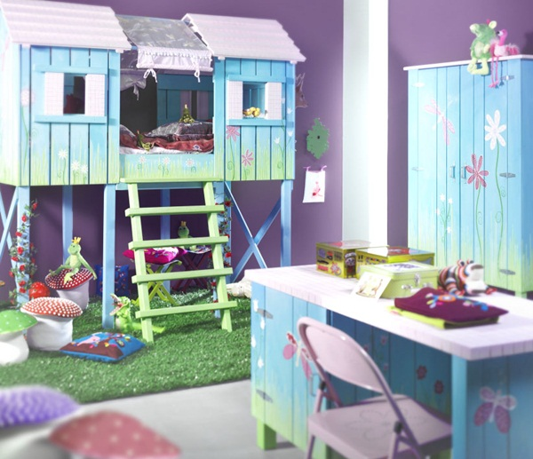 kids bedroom designs and ideas67