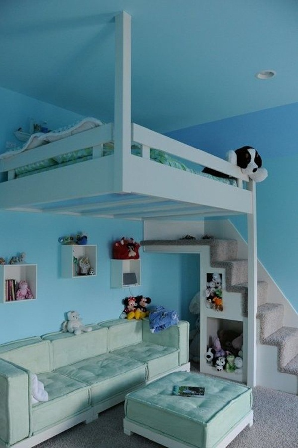 kids bedroom designs and ideas73