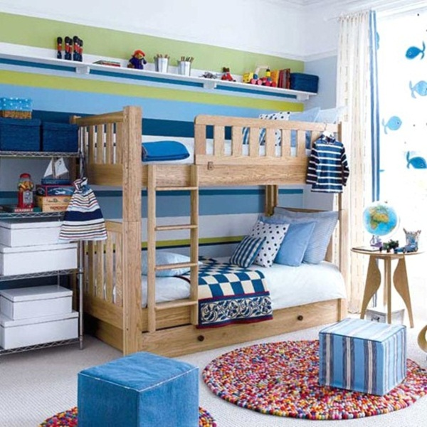 kids bedroom designs and ideas74