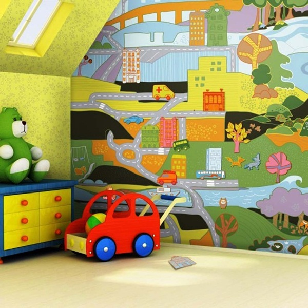 kids bedroom designs and ideas80