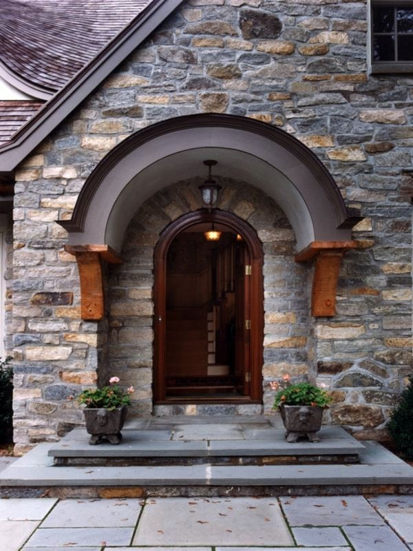 80 Alluring Front Door Designs To Refine Your Home