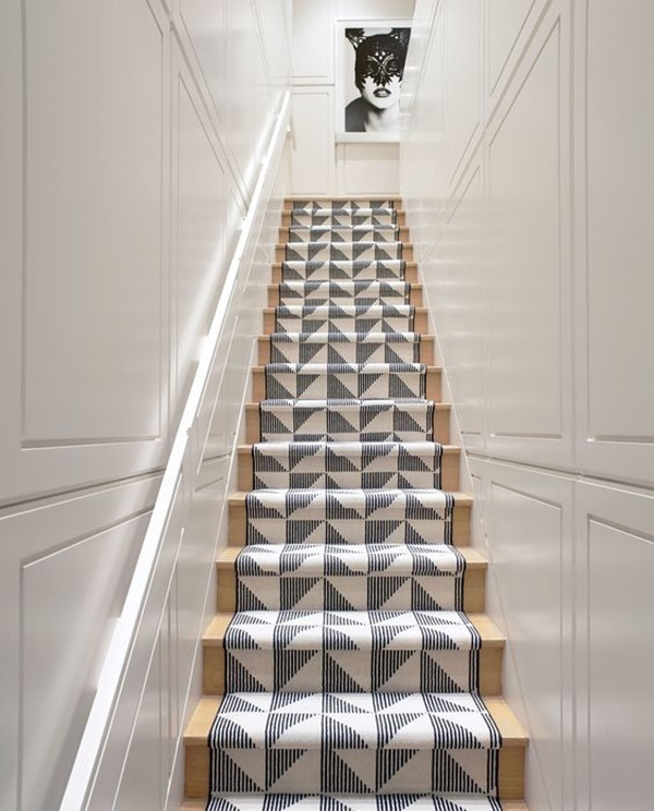 stair decorating ideas (12)