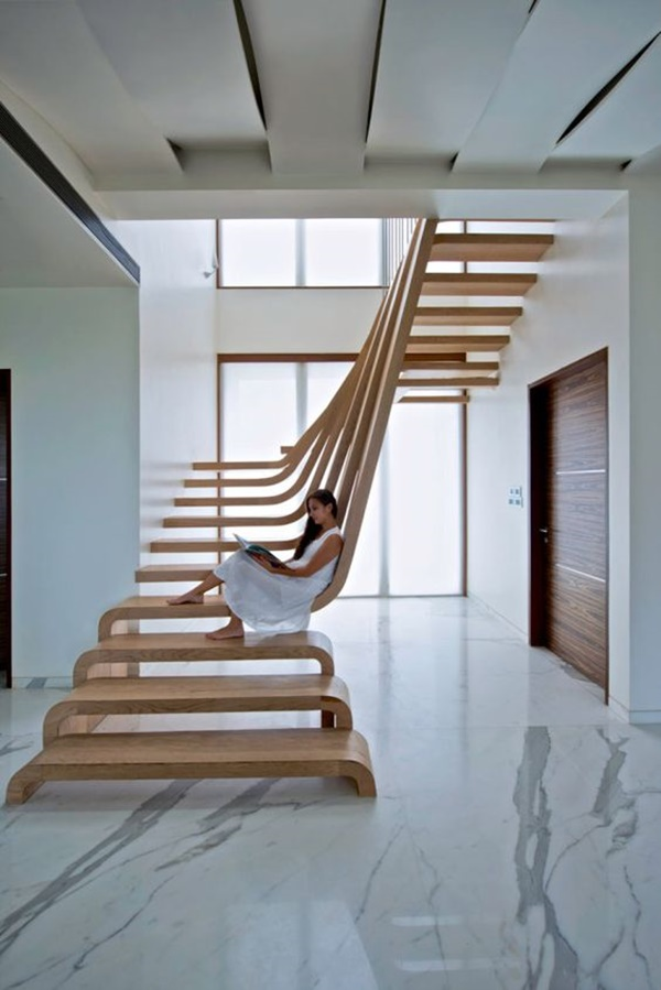stair decorating ideas (29)