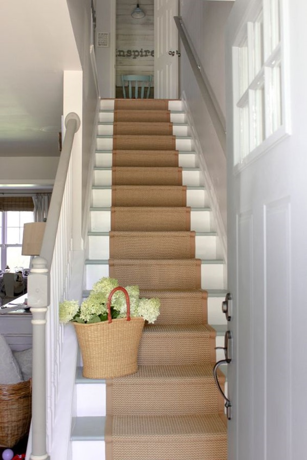 stair decorating ideas (43)