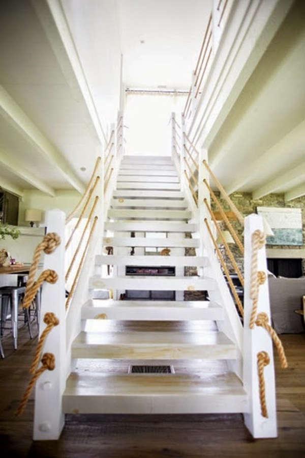 stair decorating ideas (53)