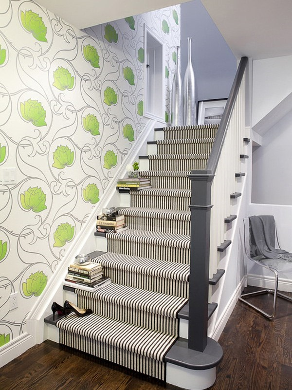 stair decorating ideas (62)