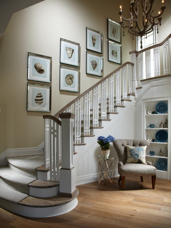 stair decorating ideas (70)