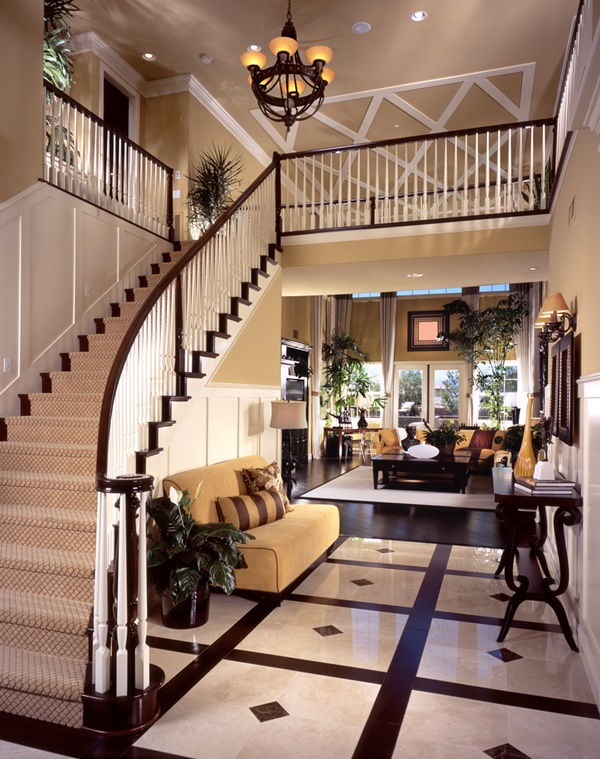 stair decorating ideas (76)
