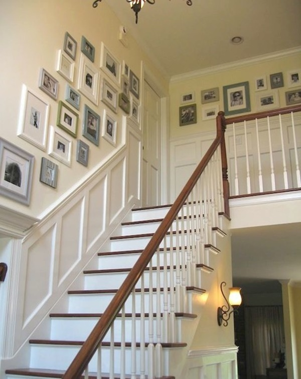 stair decorating ideas (78)