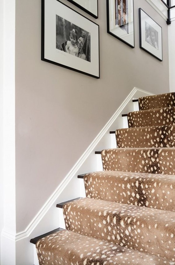 Stair Decorating Ideas (8)
