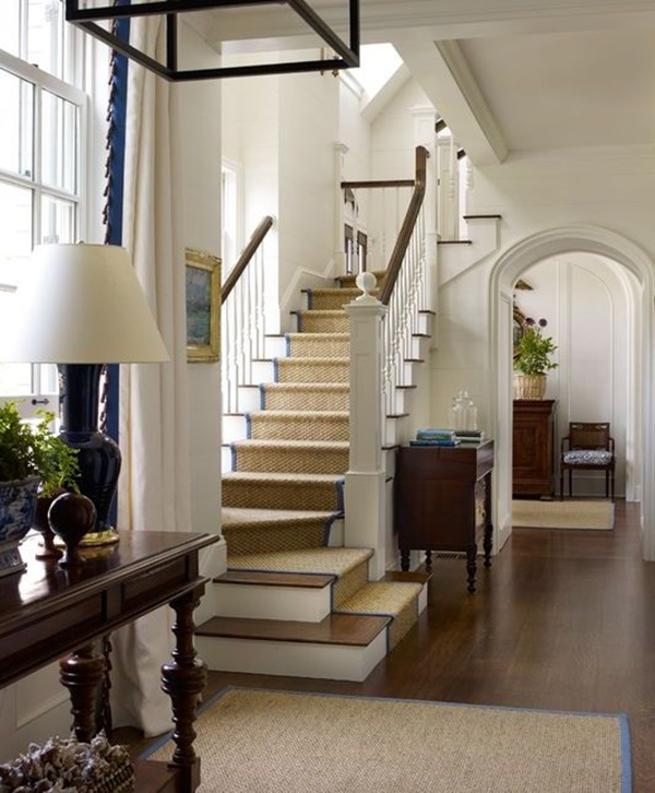 stair decorating ideas (9)