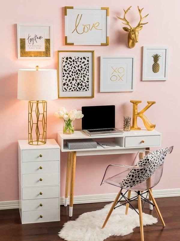 study room decorating ideas (18)