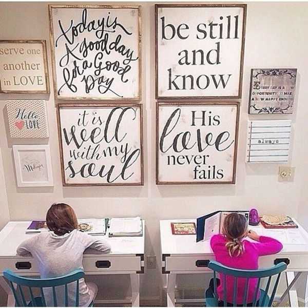 study room decorating ideas (49)