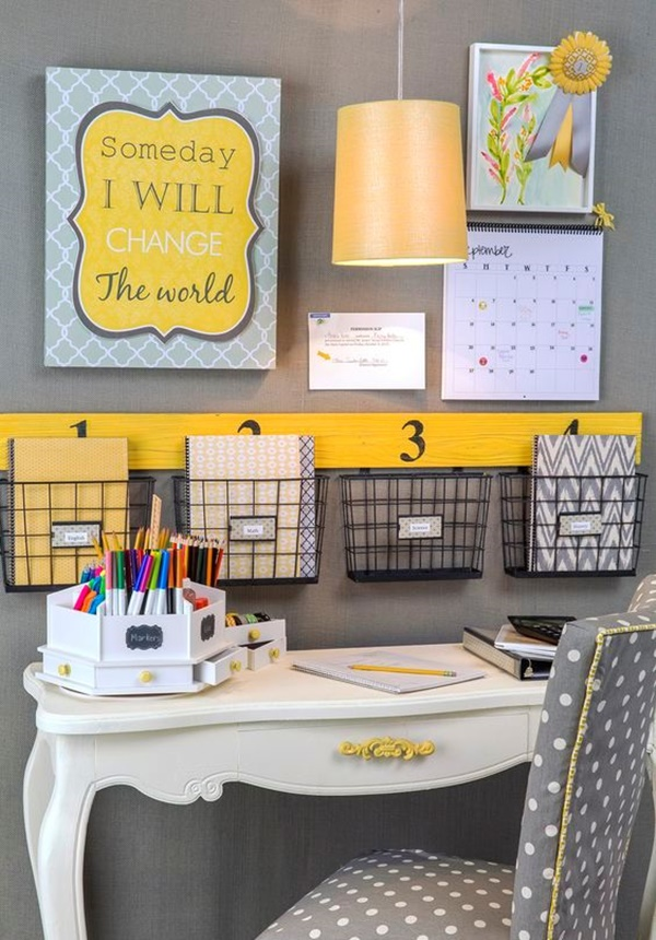 study room decorating ideas (56)