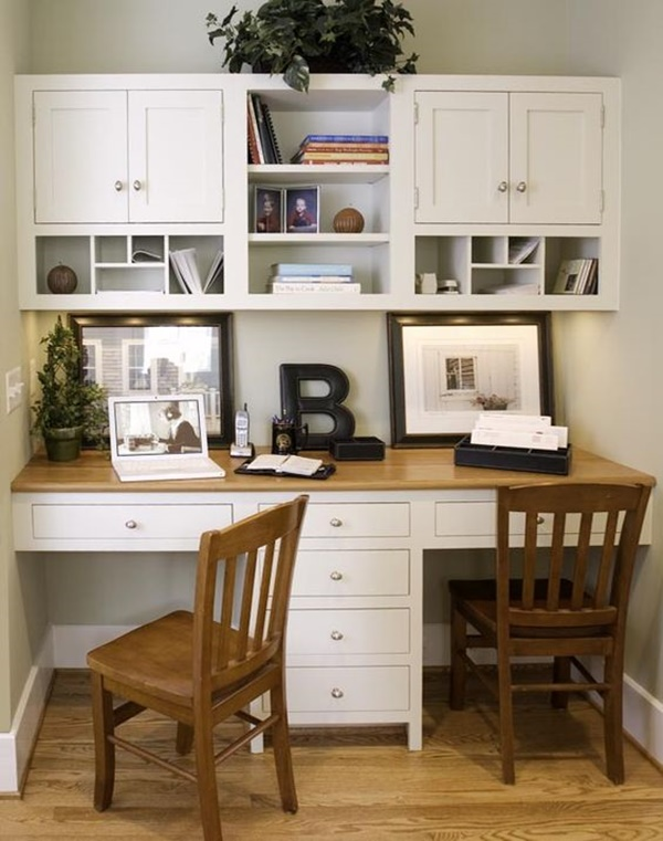 study room decorating ideas (57)