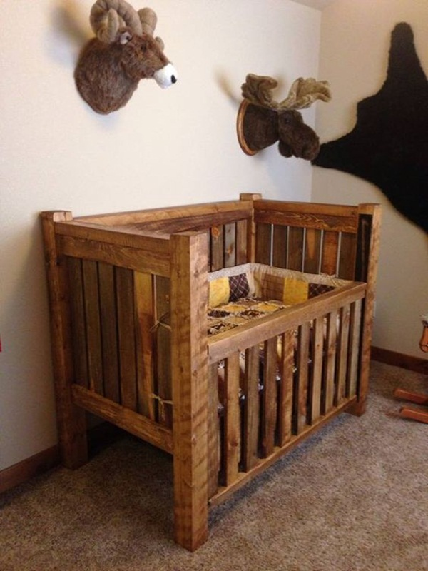 Crib Designs Woodworking