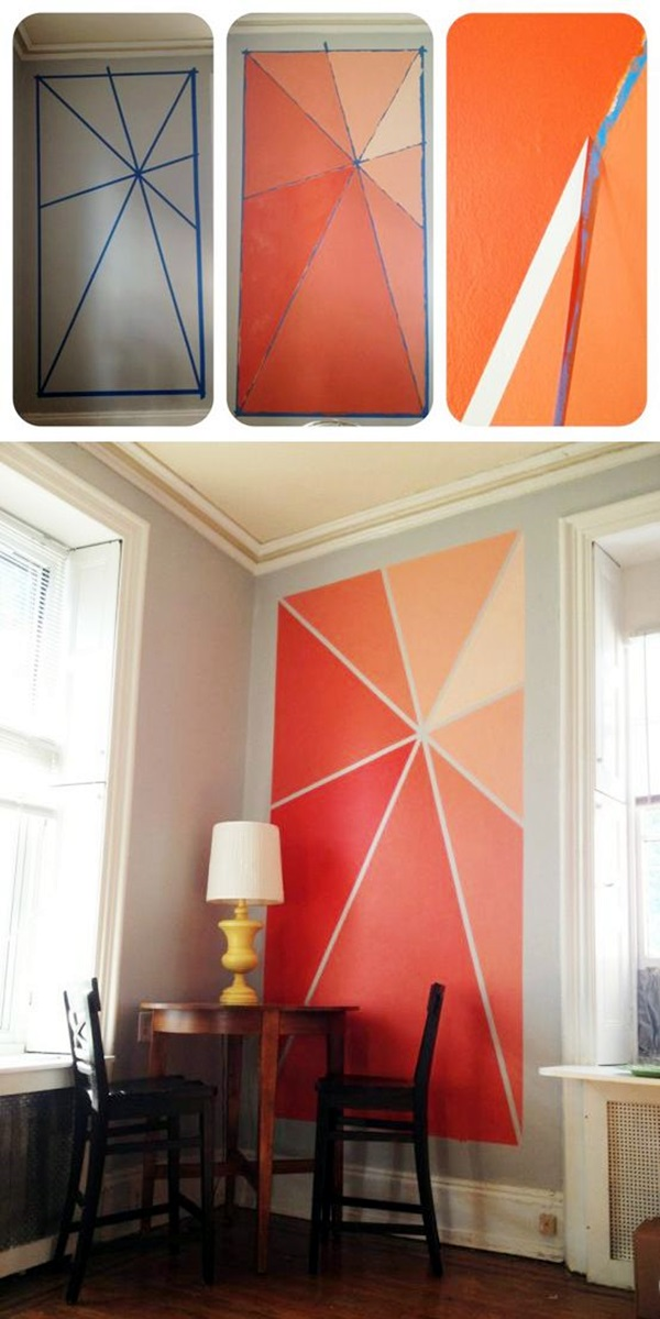 DIY-WALL-ART-IDEAS-FOR-LIVING-ROOM